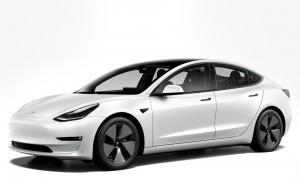 El renovado Tesla Model 3 2021 o «Refresh» estrena tarifa en Europa