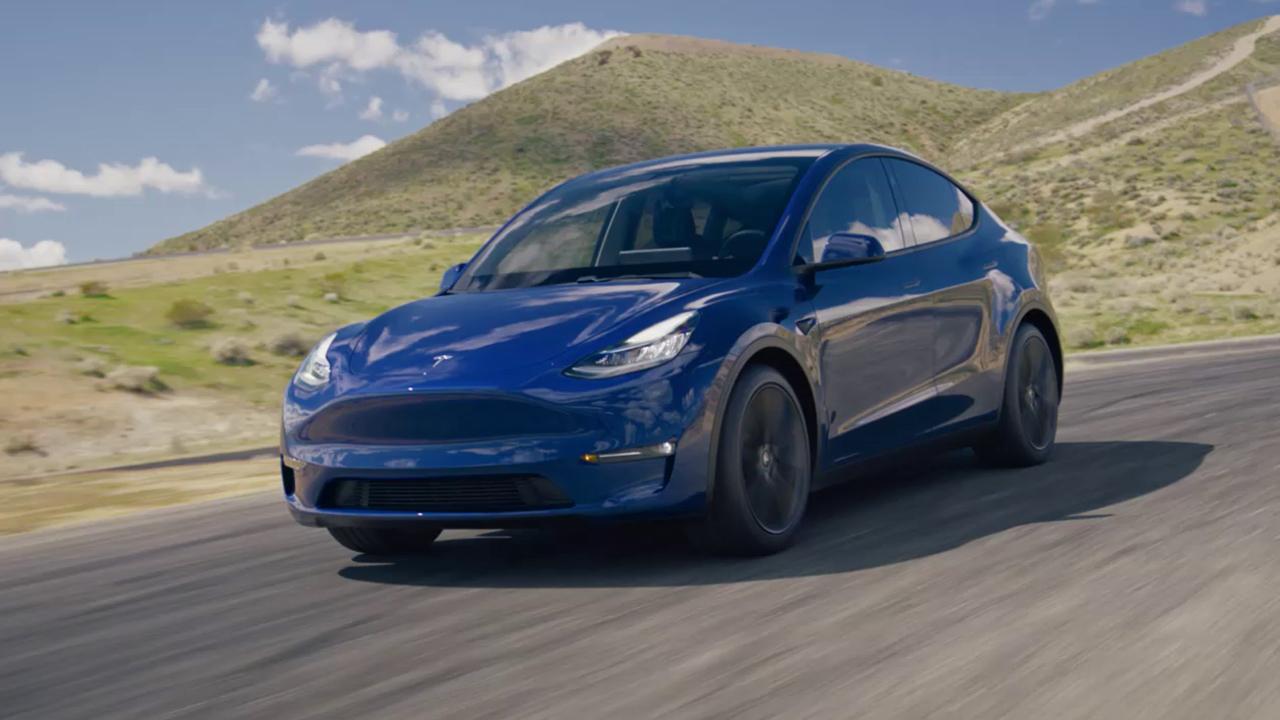 El nuevo Tesla Model Y «Made in China» está listo para su debut comercial