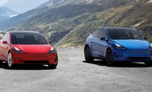 Tesla Model Y, ¿el principal rival del Model 3? Los esclarecedores datos de ventas