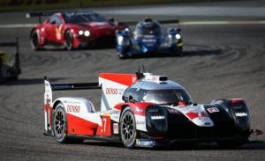 Toyota confiesa que los hándicaps por éxito tenían un error conceptual
