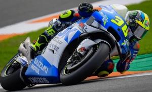 El triunfo de Franco Morbidelli no evita el título de MotoGP de Joan Mir
