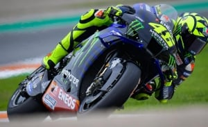 Valentino Rossi asegura que Yamaha necesita un programa de test serio