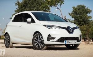 Alemania - Octubre 2020: El Renault ZOE entra en el Top 10