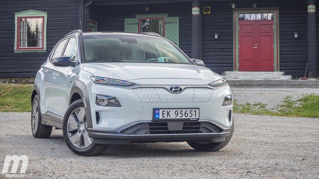 Las ventas de coches eléctricos en España crecieron un 101% en octubre de 2020