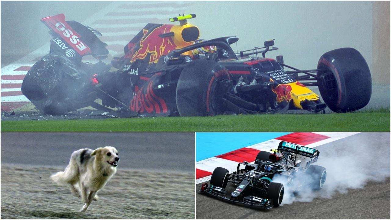 El viernes del GP de Bahréin en 10 tuits