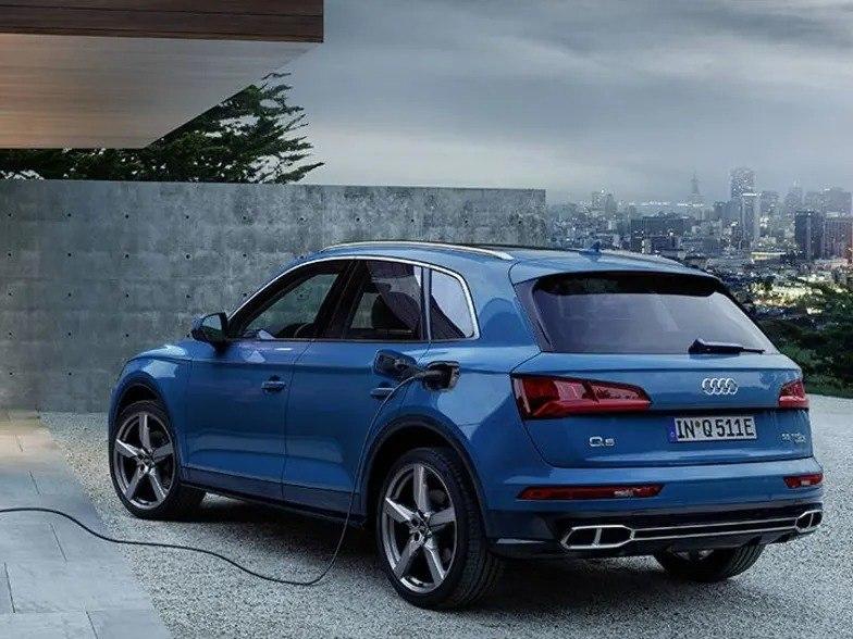 Un documento oficial de Volkswagen confirma el Audi Q5 e-tron para 2022