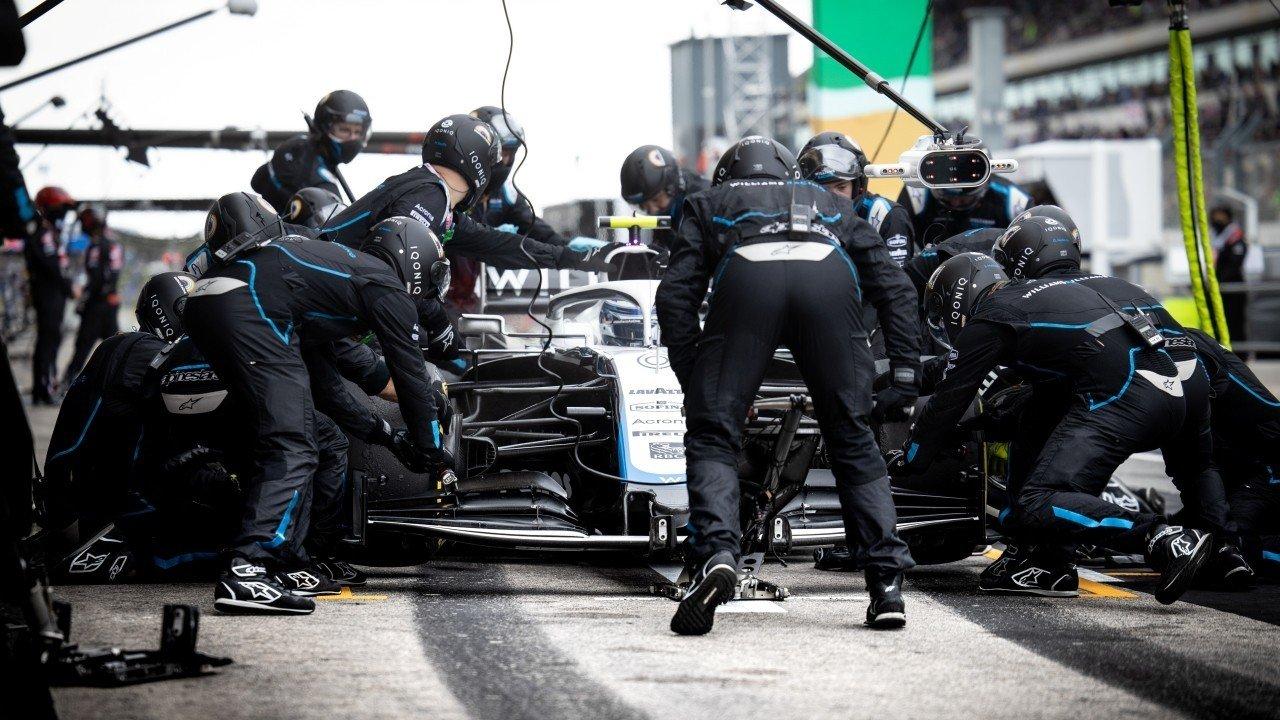 Williams, obligado a sustituir personal para el GP de Turquía tras varios positivos