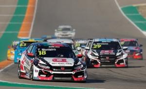 El WTCR cambia su ronda final en Adria por un segundo evento en MotorLand