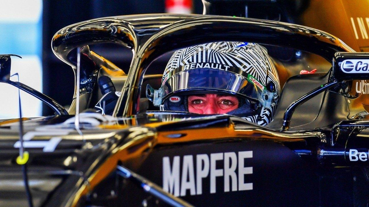 Zak Brown avisa: «Alonso y Alpine van a ser un competidor feroz»
