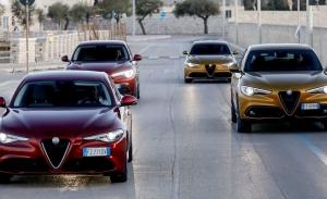 Las novedades de Alfa Romeo para 2021: el esperado impulso de la marca italiana