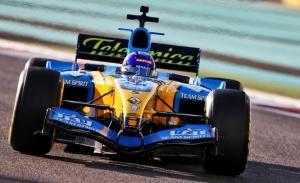 Alonso y el R25, un amor que nunca se apagó: «¡Guau… sigue siendo muy rápido!»