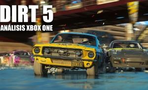 Análisis DiRT 5 para Xbox One, buscando el límite de una generación de consolas