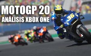 Análisis MotoGP 20 para Xbox One, una experiencia muy completa