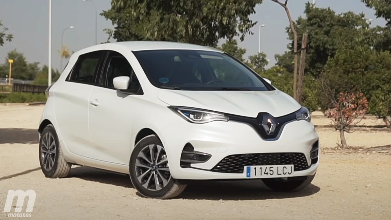 La situación del coche eléctrico en España: nuevos modelos y las ventas se animan