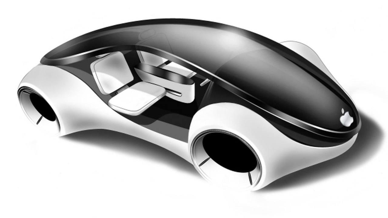Un informe asegura que el coche de Apple sigue vivo e incluso revela su fecha de llegada