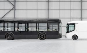 Arrival y su sistema de producción en serie pueden cambiar la industria del automóvil