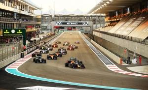 Así acaba la clasificación de 2020: McLaren y Pérez, los primeros de los 'mortales'