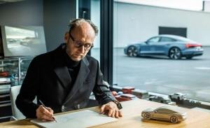 Una entrevista a Marc Lichte, diseñador de Audi, desvela el nuevo Audi e-tron GT