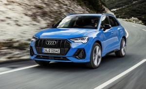 Debuta el Audi Q3 45 TFSI e, llega la tecnología híbrida enchufable al SUV compacto