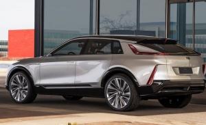 Uno de cada 5 concesionarios Cadillac prefieren cerrar antes que vender eléctricos