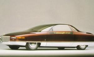 Cadillac Solitarie 1989, ¡propicios días!