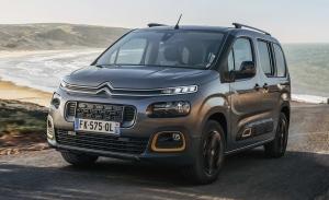 Citroën Berlingo Rip Curl, la exitosa furgoneta francesa estrena edición especial