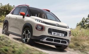 El Citroën C3 Aircross recibe un nuevo motor diésel BlueHDi 110 CV