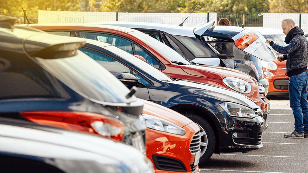 El coche de ocasión gana terreno en Europa