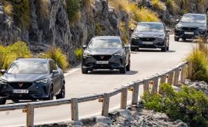 Las novedades de CUPRA para 2021: el esperado coche eléctrico y un nuevo SUV