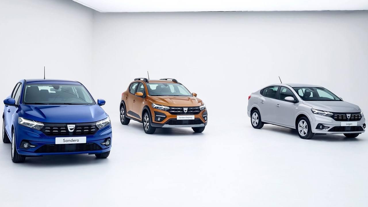 Las novedades de Dacia para 2021: la esperada revolución de la marca rumana