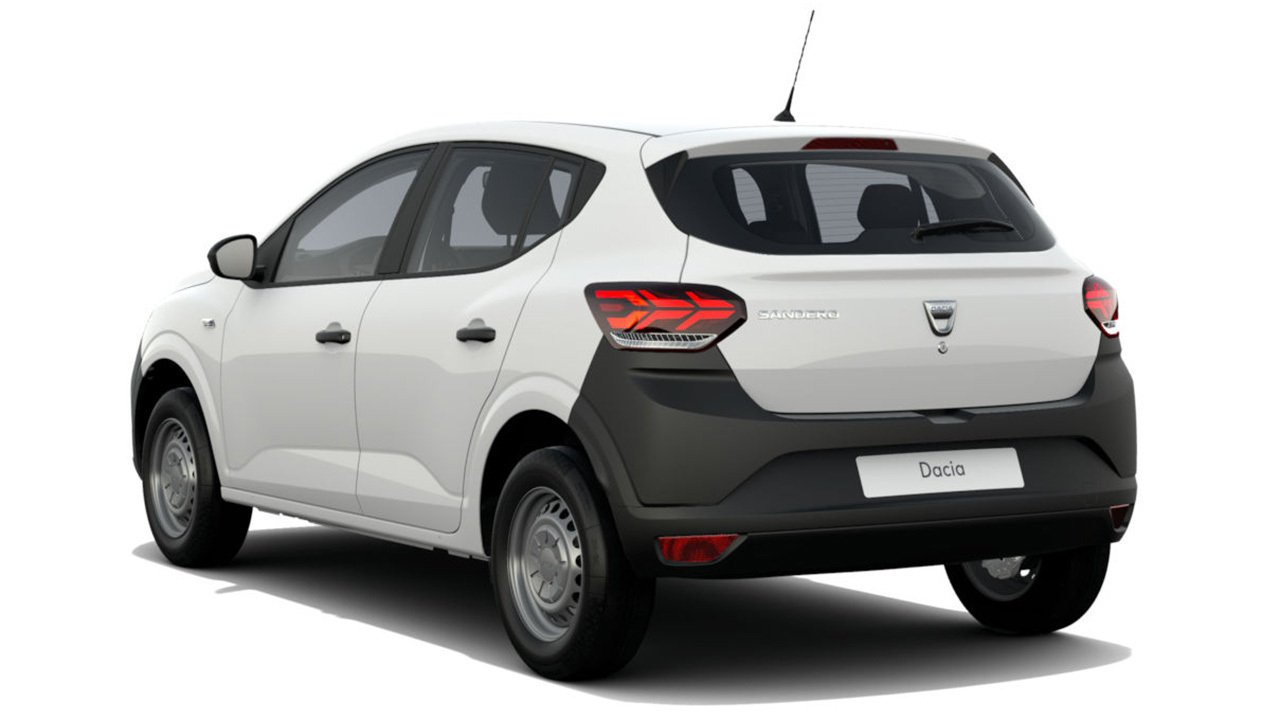 Dacia Sandero Access 2021