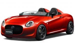 Daihatsu va a presentar varios prototipos muy radicales en el Tokyo Auto Salon 2021