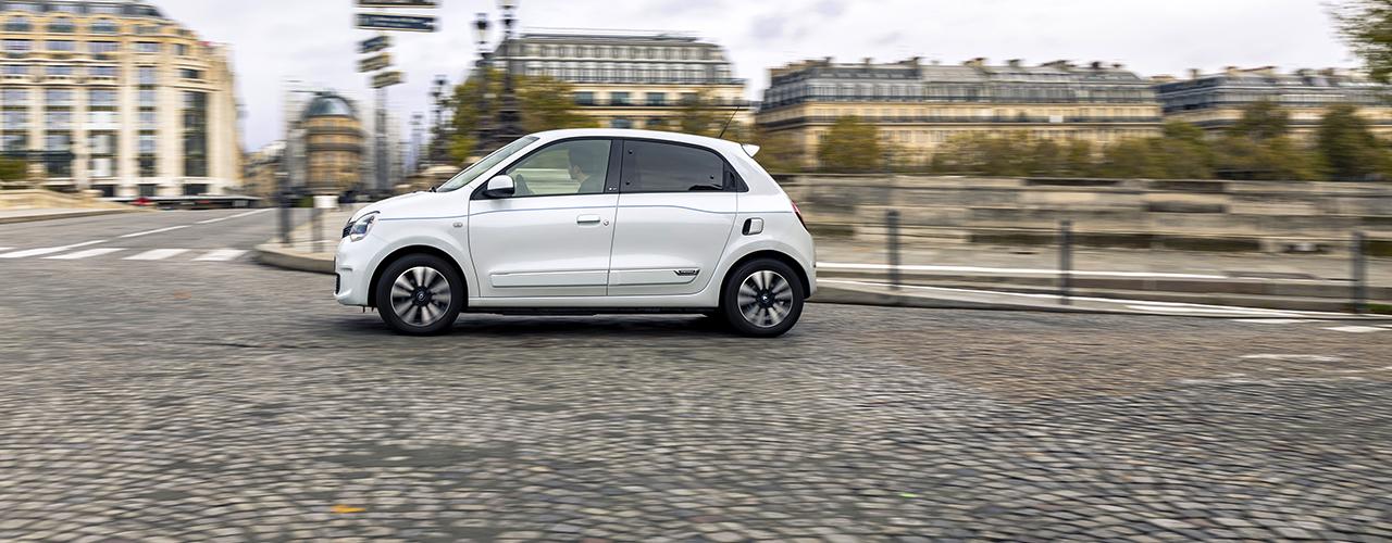 Prueba Renault Twingo Electric 2021, tras los pasos del Zoe