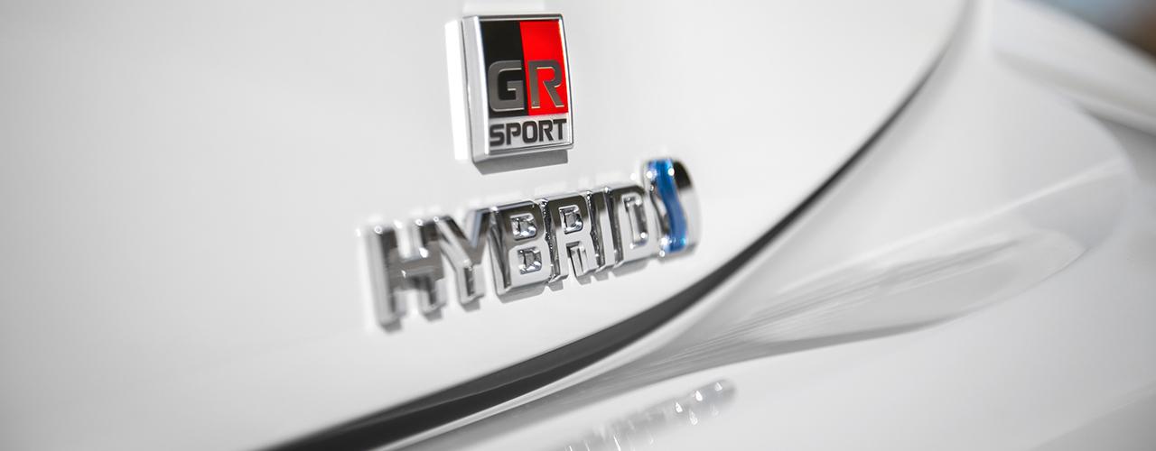 Prueba Toyota Corolla GR-Sport, híbrido con credenciales deportivas