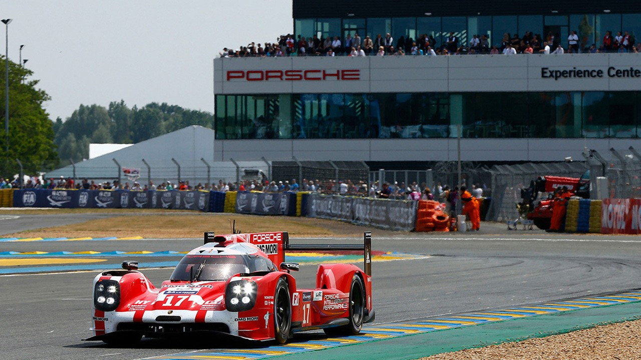El proyecto de Audi en LMDh no afecta a un posible programa de Porsche