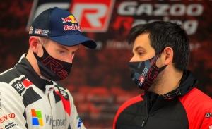 Elfyn Evans tras perder el título del WRC: «Estoy realmente destrozado»
