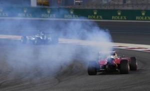 Penske asegura que la categoría sigue teniendo conversaciones con Ferrari