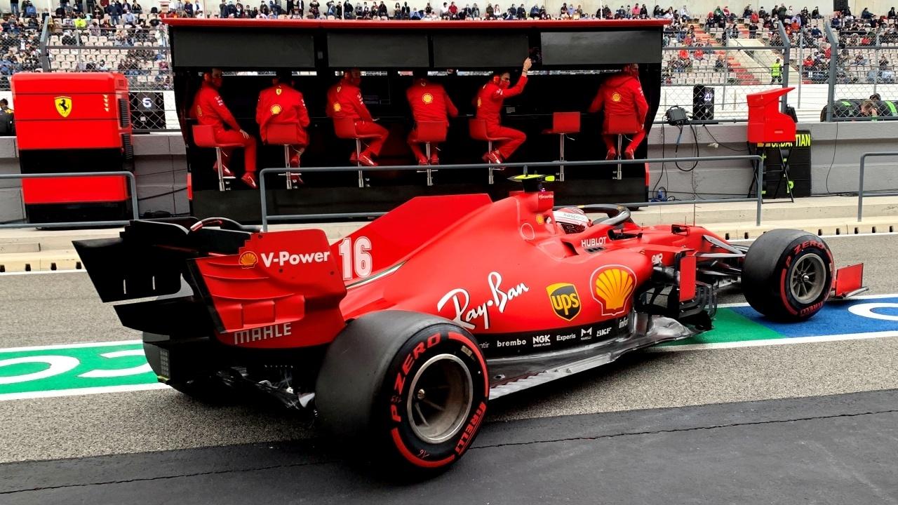 Ferrari tiene claro su objetivo real y el coche de 2021 no será un impedimento
