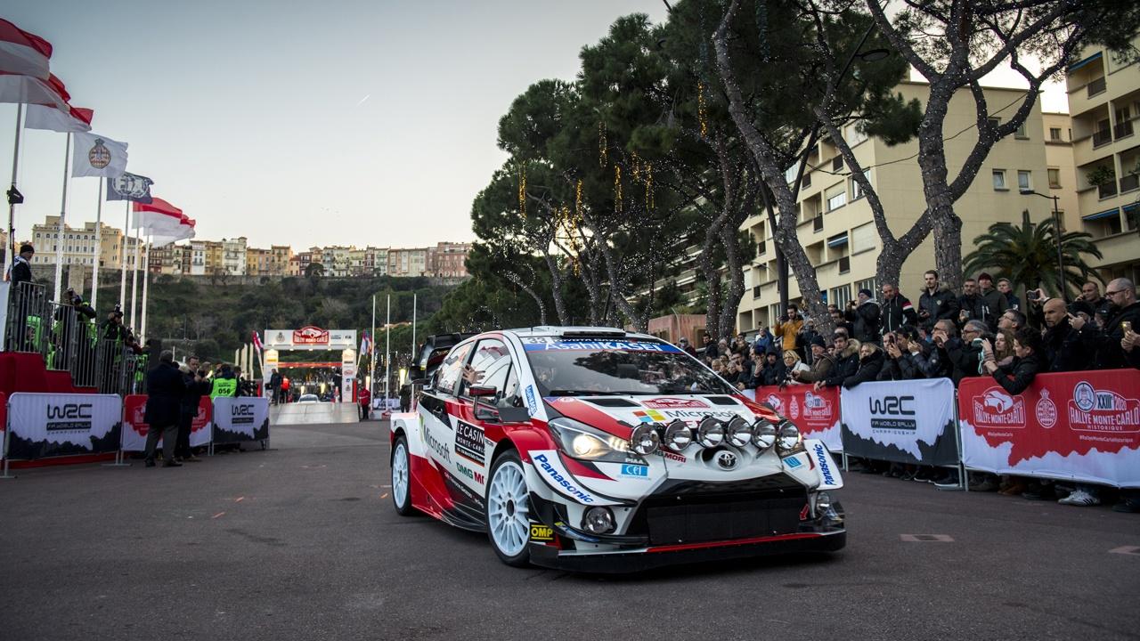 La FIA está «bastante confiada» de sacar el Rally de Montecarlo adelante
