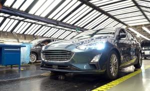 La producción del Ford Focus en Alemania se extenderá hasta 2025