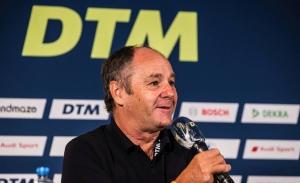 """Berger: «El objetivo del DTM es tener al menos 20 coches de cinco marcas"""""""