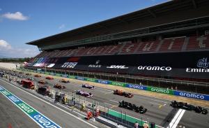 El Govern autoriza la renovación del contrato del Circuit con la F1 para 2021