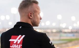 Haas zanja el 'caso Mazepin': correrá para ellos en 2021