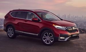 Honda dejará de vender coches en Rusia en 2022