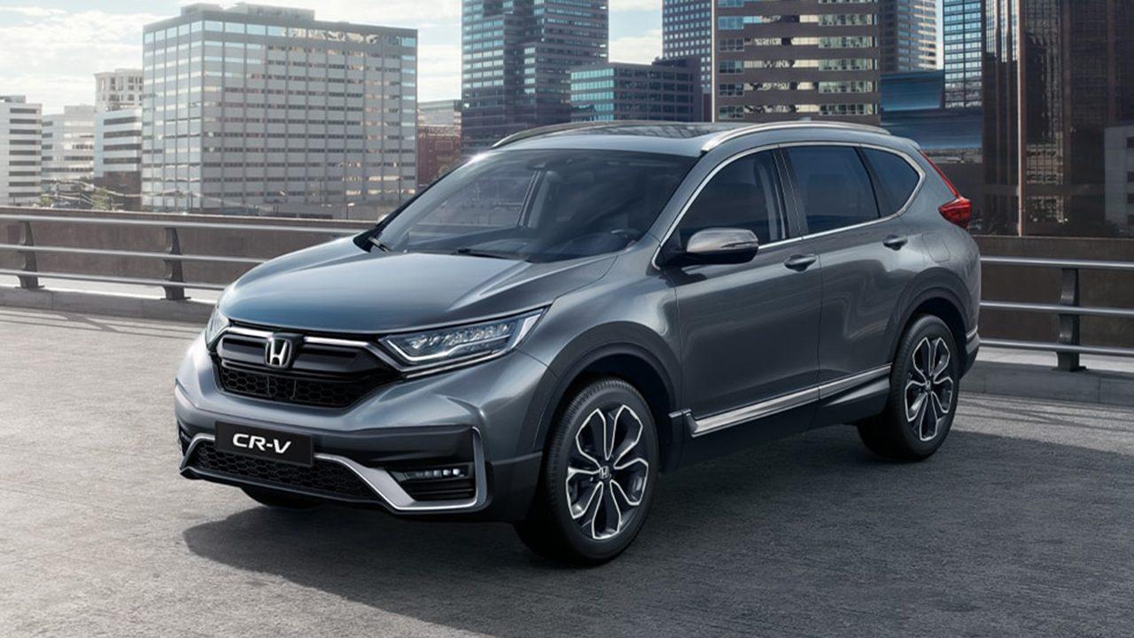 کاهش چشمگیر فروش خودرو هوندا در بازار روسیه / فروش هوندا در روسیه از سال 2022 متوقف می شود