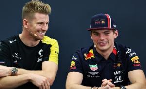Hülkenberg y Vettel nunca fueron candidatos para Red Bull. ¿Por qué? Horner, al habla