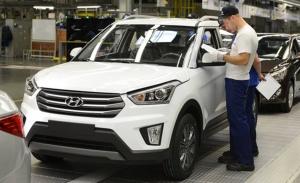 Hyundai compra la fábrica de General Motors en Rusia