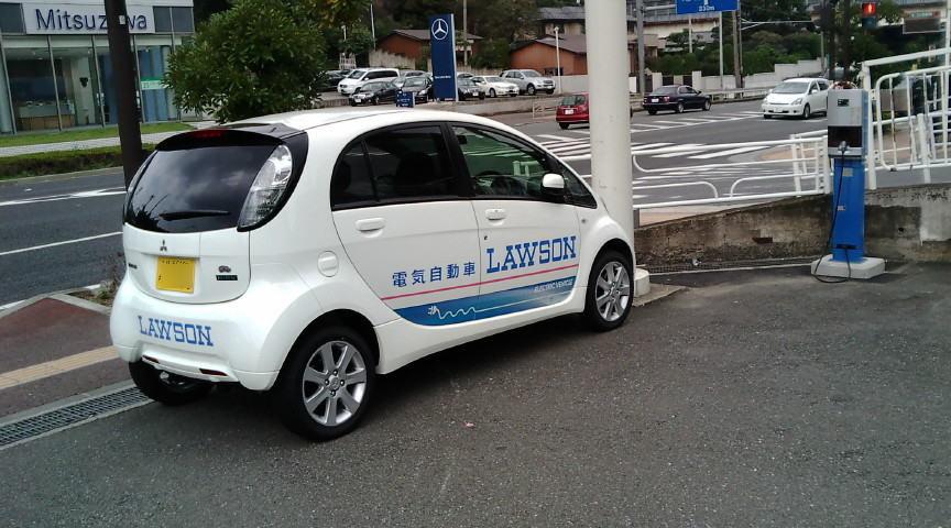 Japón también valora prohibir los motores convencionales desde 2030