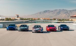 Karma Automotive anuncia un nuevo modelo híbrido de acceso