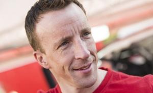Kris Meeke está «como un niño en Navidad» ante su primer Dakar